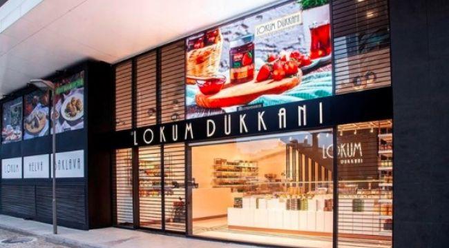 Lokum Dükkanı'ndan Dünyaya Türk Mührü